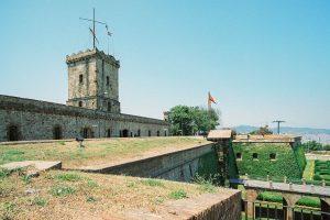 Castell Monjuïc