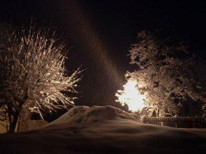 Sneeuweffect
