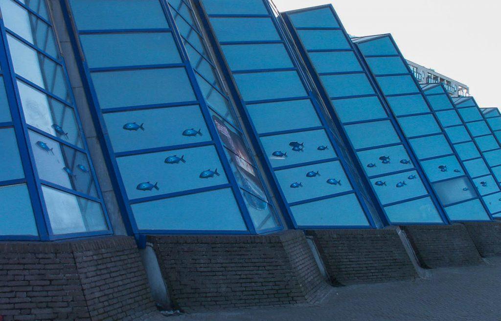 Aquarium,Scheveningen, Den Haag, Zuid-Holland (2004)