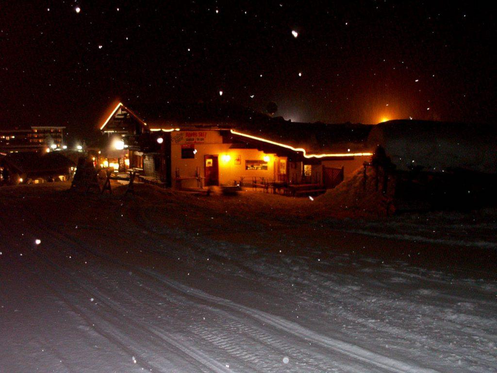 Apres ski,Fieberbrunn, Tirol, Oostenrijk (2005)