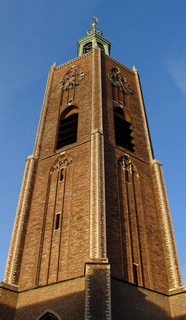 Grote Kerk,Den Haag, Zuid-Holland (2006)
