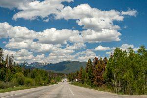 De Rocky Mountains