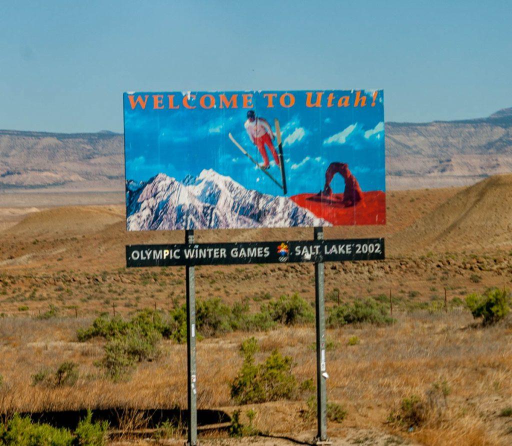Welkom!,Utah, Verenigde Staten (2006)
