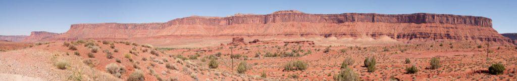 Heuvels,Utah, Verenigde Staten (2006)