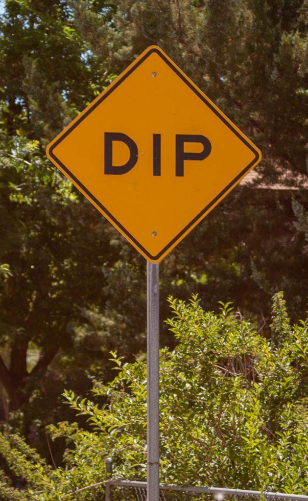 Dip,Utah, Verenigde Staten (2006)