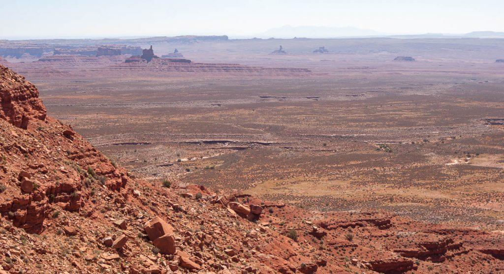 Uitzicht,Utah, Verenigde Staten (2006)