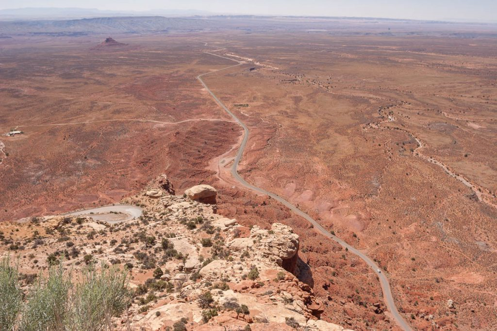 Zig zag,Utah, Verenigde Staten (2006)