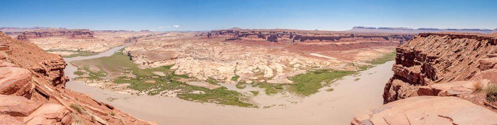 Panorama,Utah, Verenigde Staten (2006)