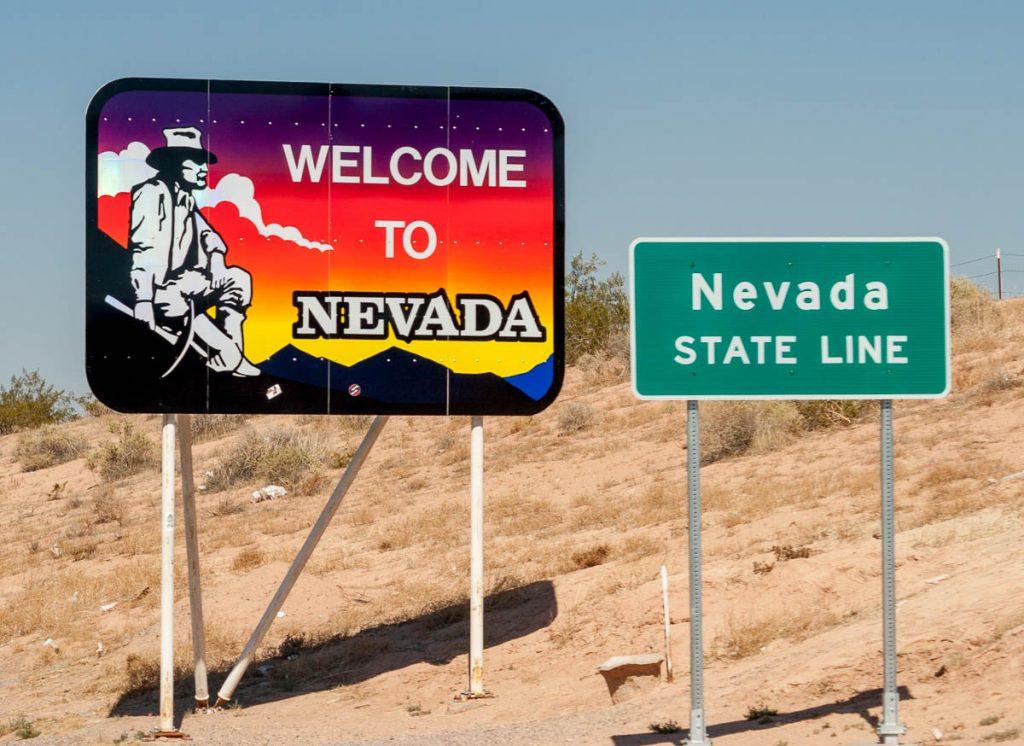 Welkom,Nevada, Verenigde Staten (2006)