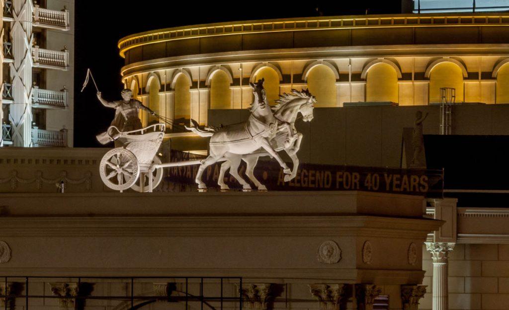 The Colosseum - Caesars Palace,Las Vegas, Nevada, Verenigde Staten (2006)