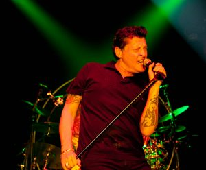 Barry Hay - Golden Earring