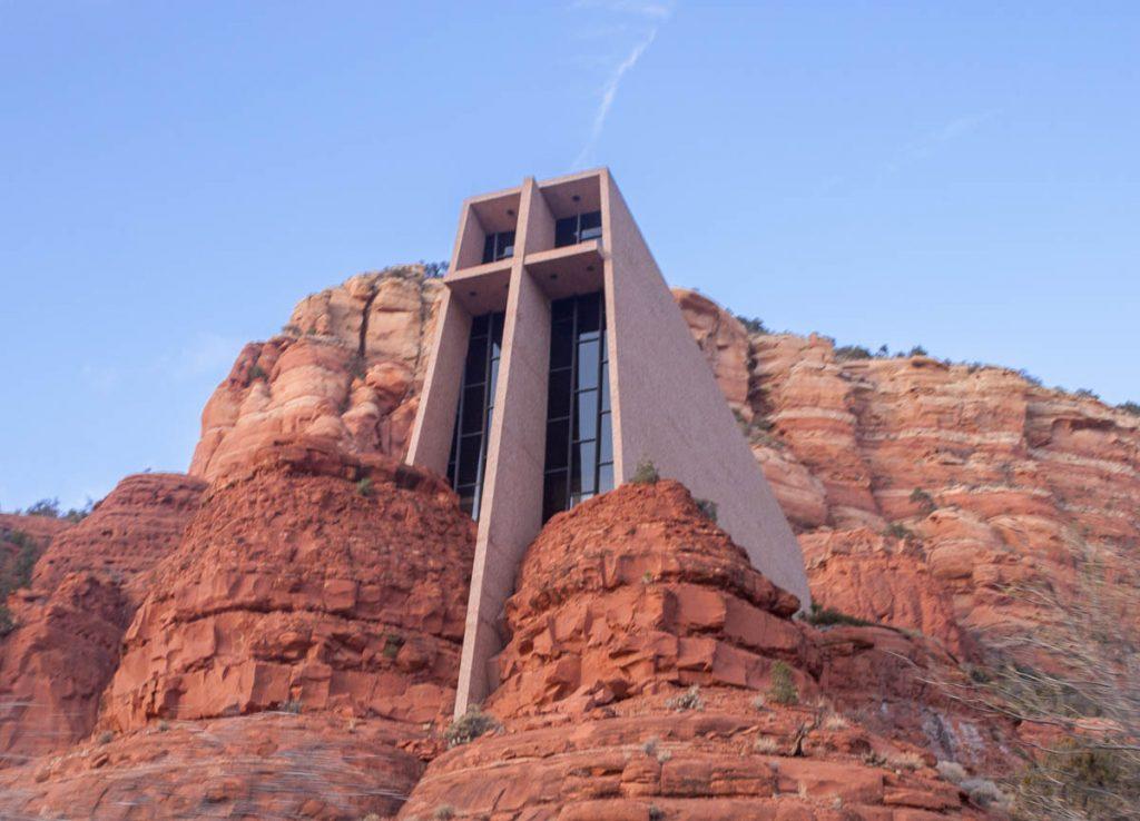 Nog even snel een foto,Sedona, Arizona, United States (2007)