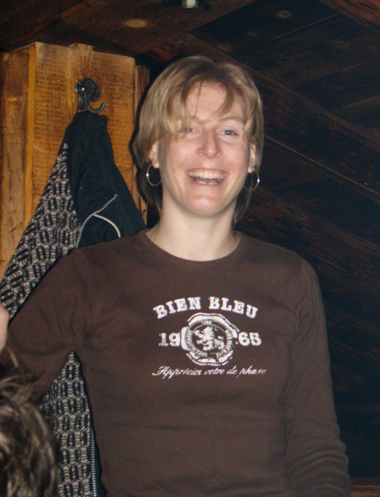 Hallo!,Saalbach Hinterglemm, Salzburg, Oostenrijk (2007)
