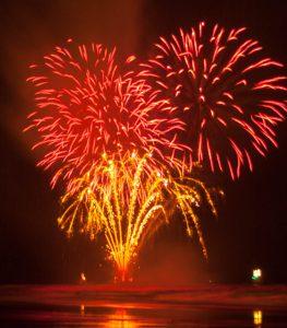 Vuurwerkfestival