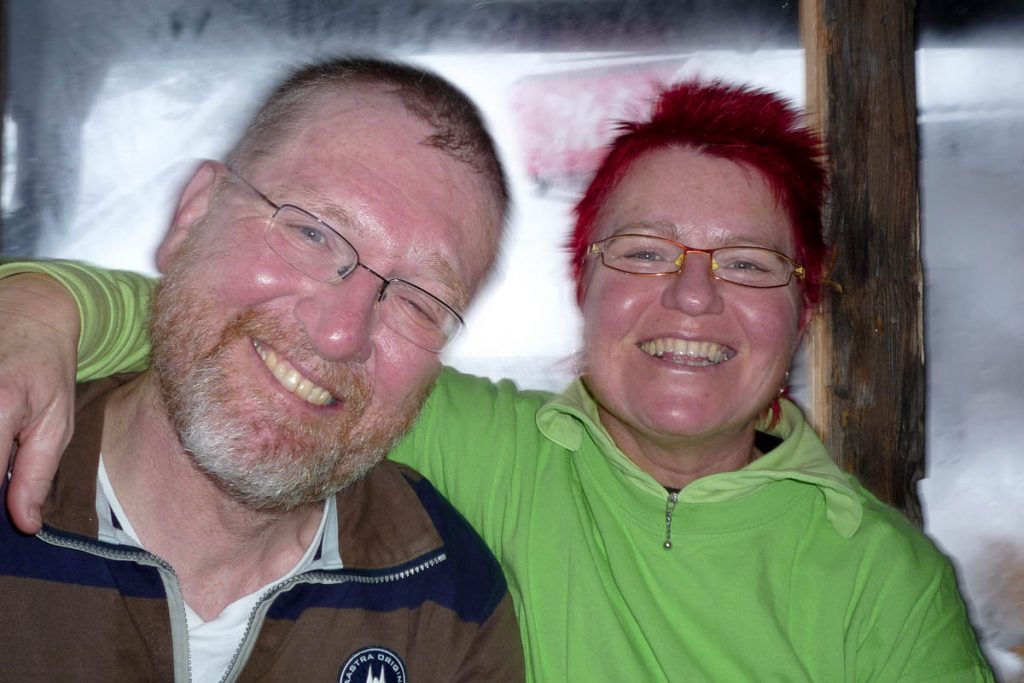 Brother and Sister,2009