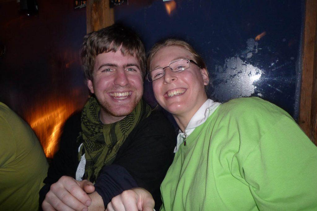 Bert & Me,2009