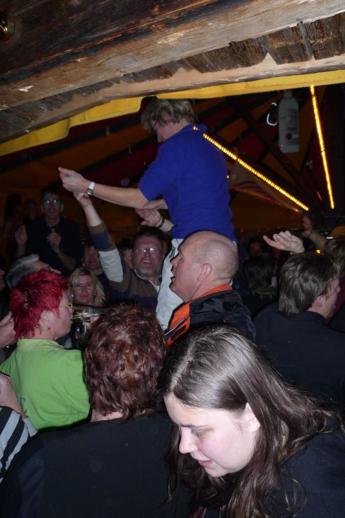 Having Fun,2009