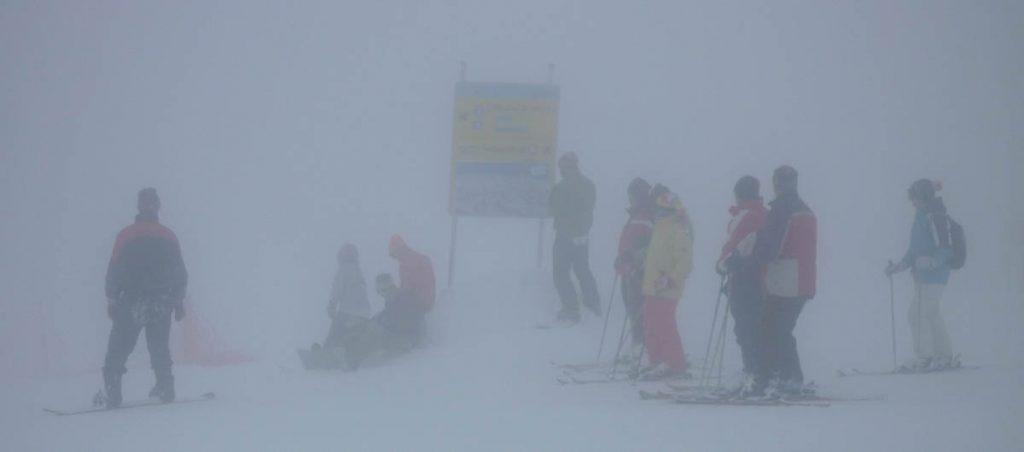 Foggy,2009