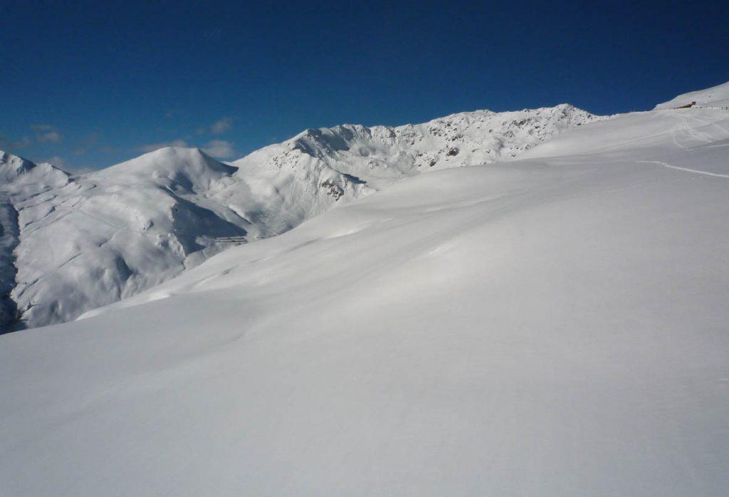 Fresh Powder,2009