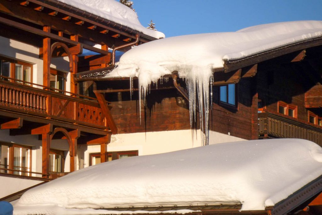 Icicles,2009