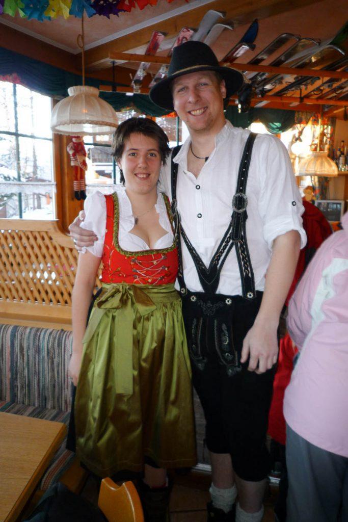 Rudi & Heidi,2009
