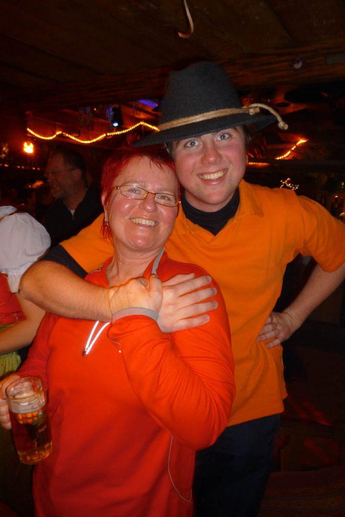 Alma & Thijs,2009