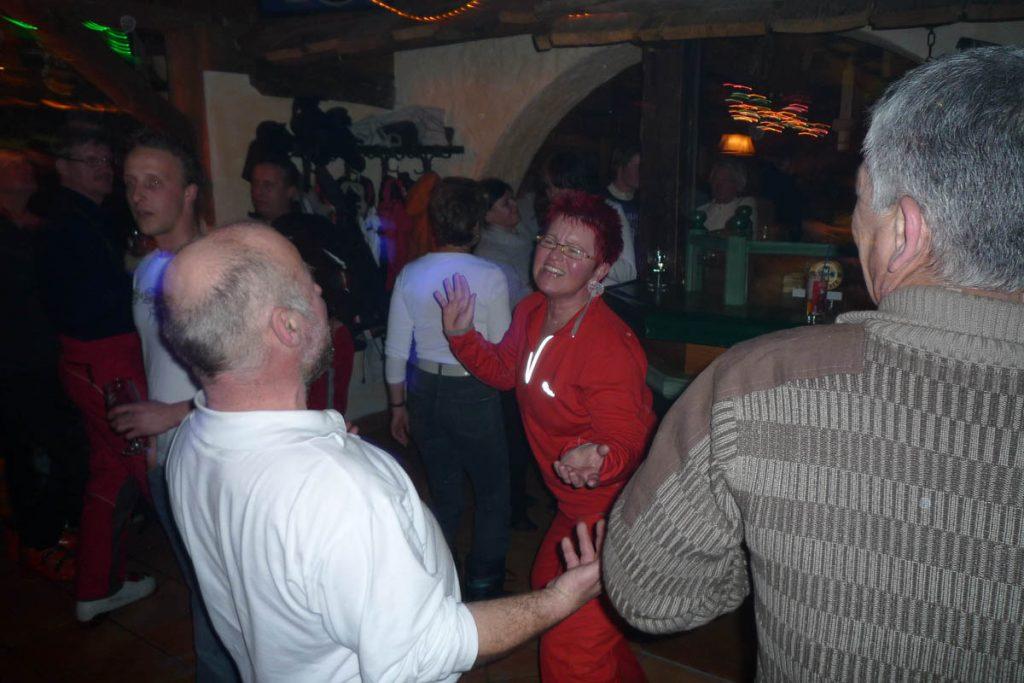 Dancing,2009