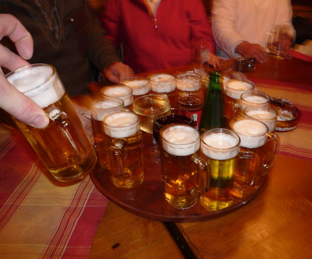 Beer,2009