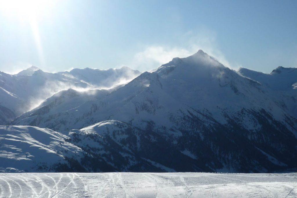 Mountain,2009