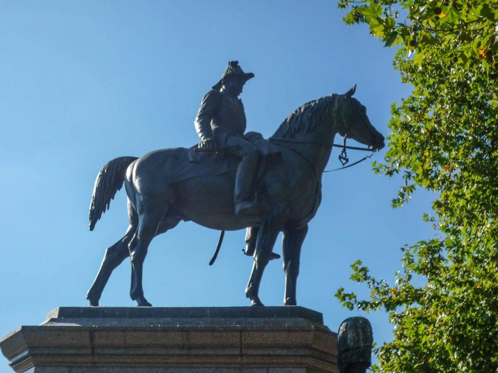 Duke of Wellington,Londen, Engeland, Verenigd Koninkrijk (2010)