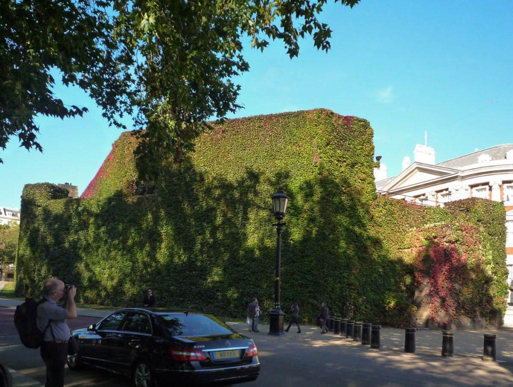 Admiralty Citadel,Londen, Engeland, Verenigd Koninkrijk (2010)