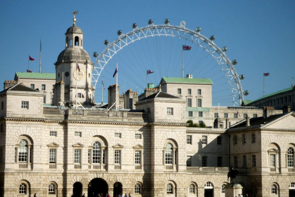 Horse Guards Parade,Londen, Engeland, Verenigd Koninkrijk (2010)