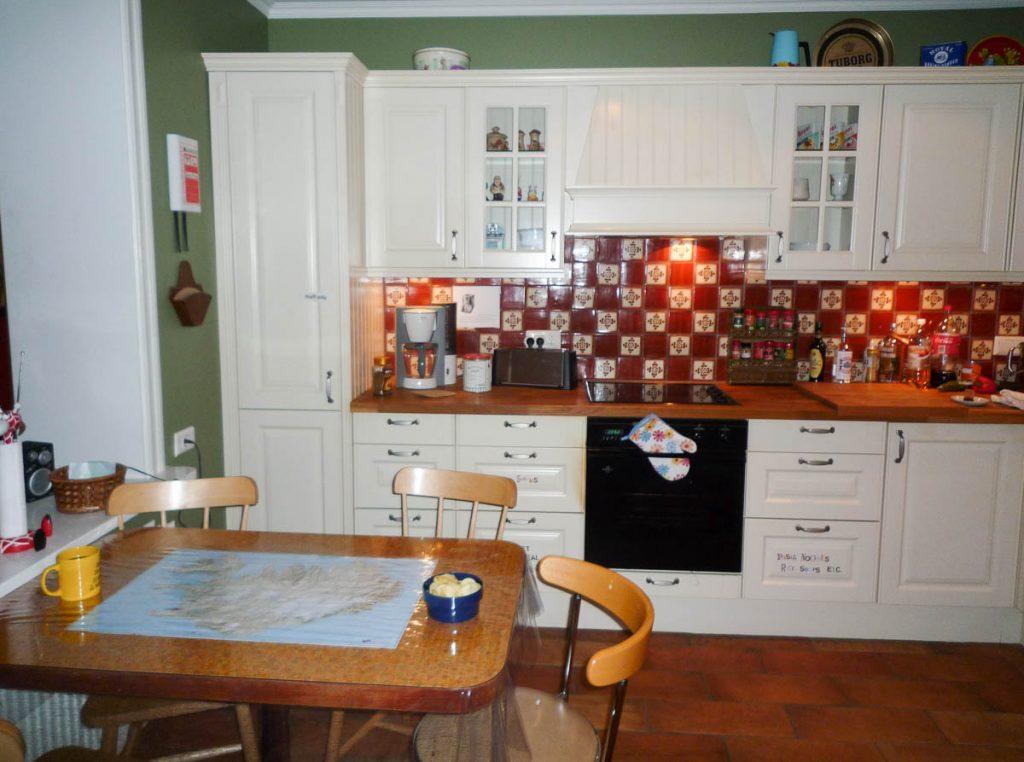 Keuken,Our House, Reykjavík, Hoofdstedelijke Regio, IJsland (2010)