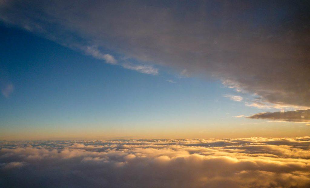 Tussen de wolken in,Tussen Reykjavík & Boston (2010)