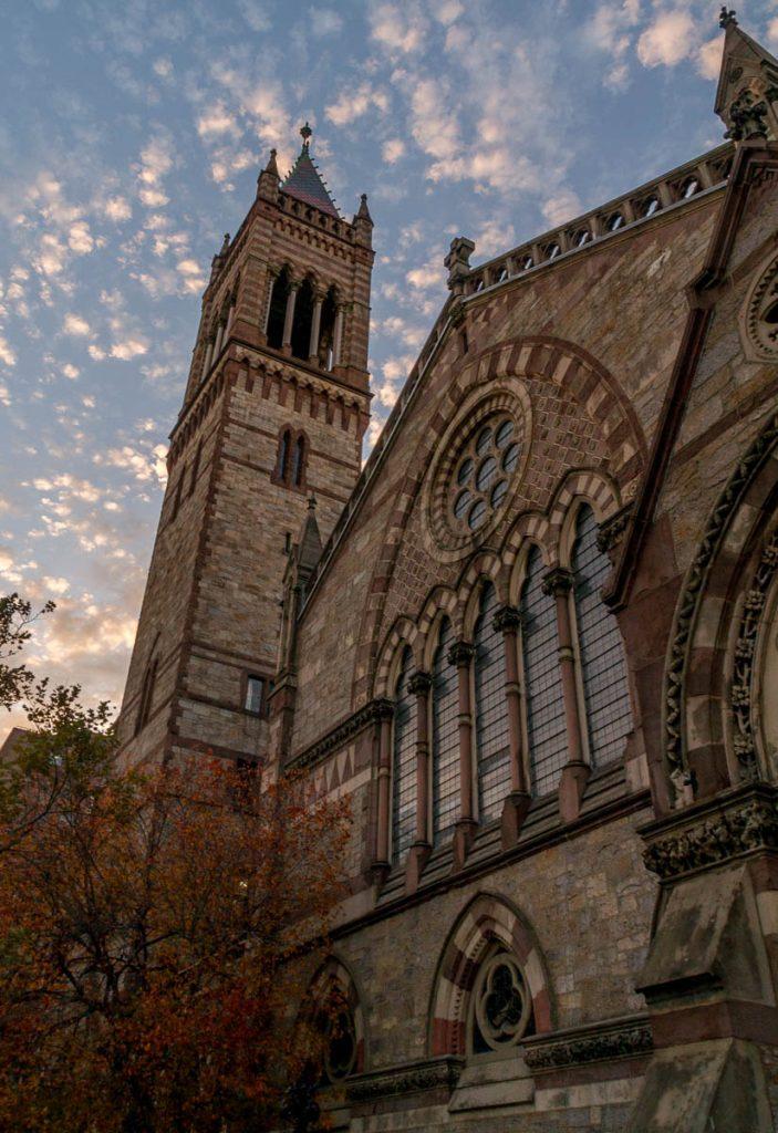 Old South Church,Boston, Massachussetts, Verenigde Staten (2010)