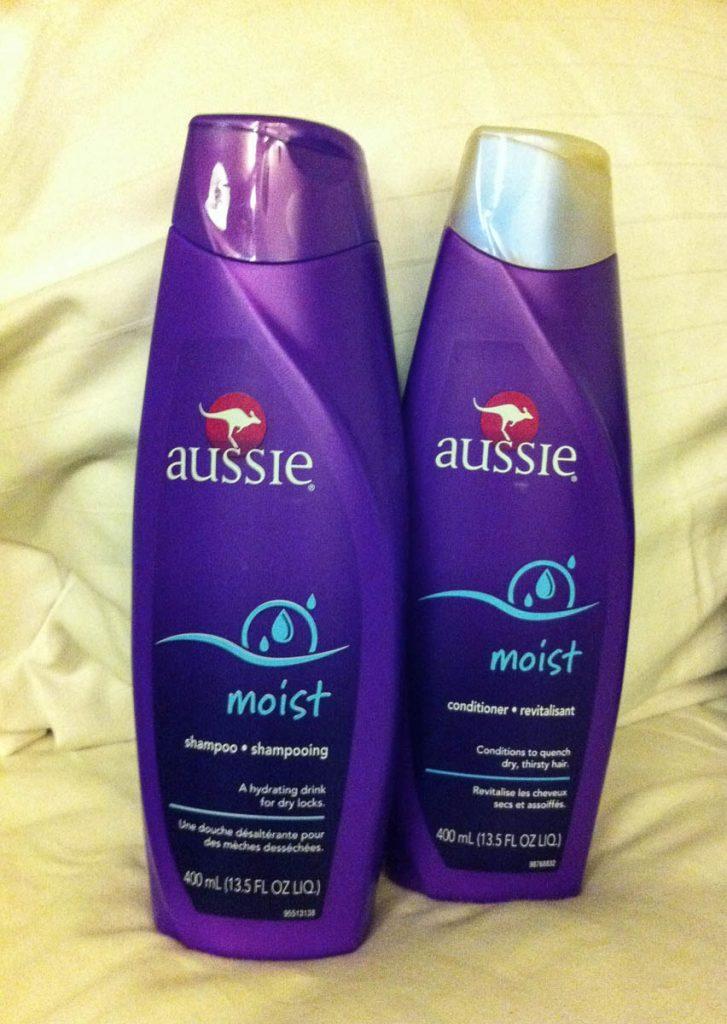 Geweldige shampoo!,Hi Boston, Boston, Massachussetts, Verenigde Staten (2010)