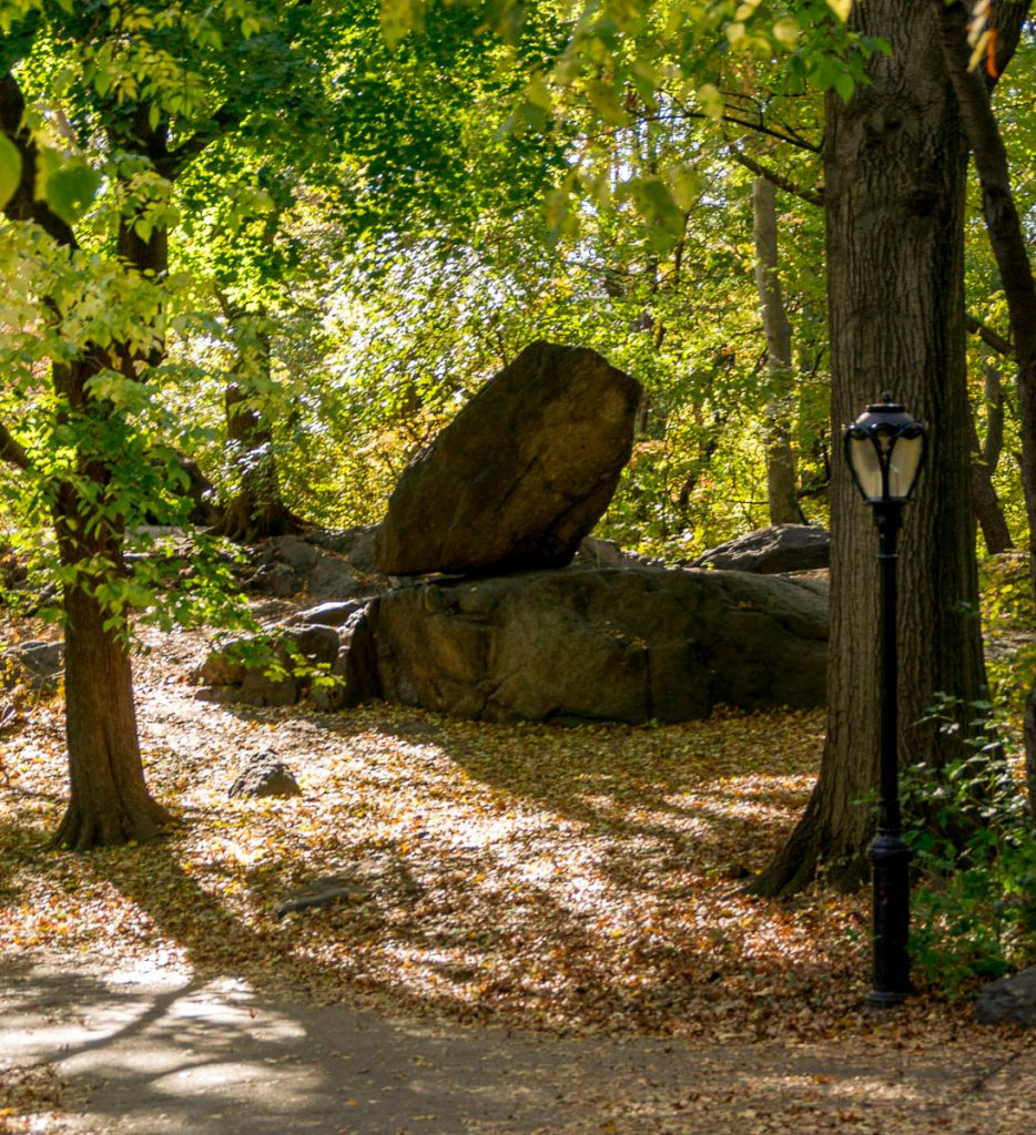 Kei,Central Park, New York, New York, Verenigde Staten (2010)