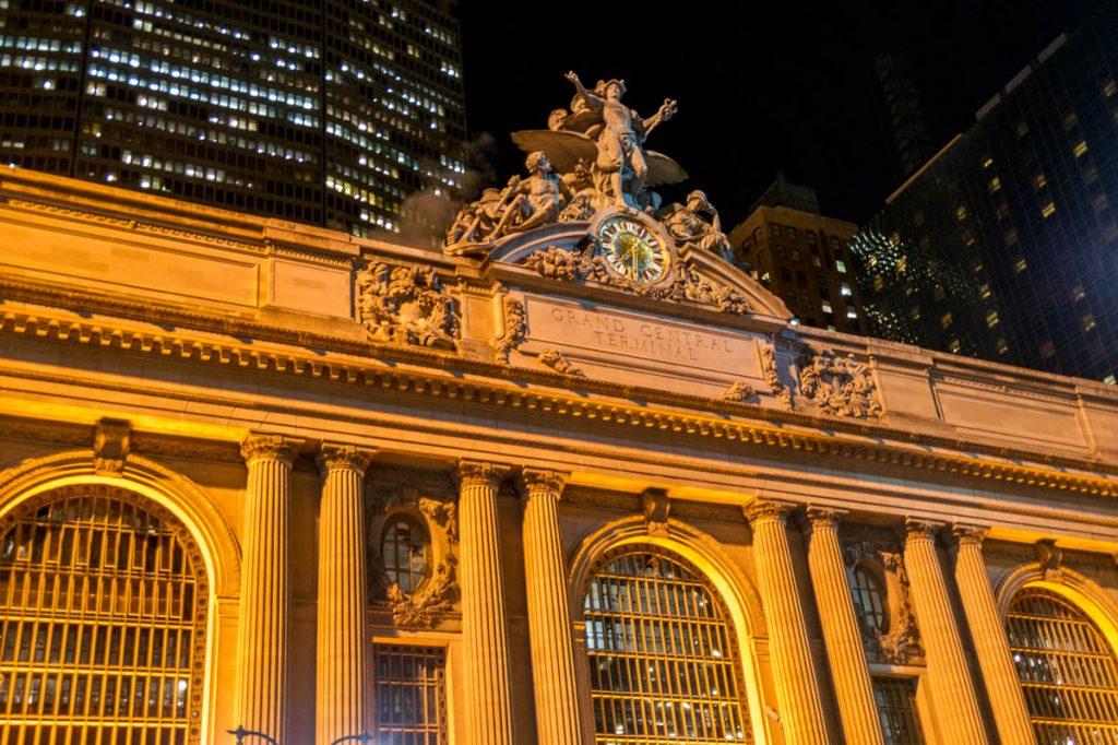 Grand Central Station,New York, New York, Verenigde Staten (2010)