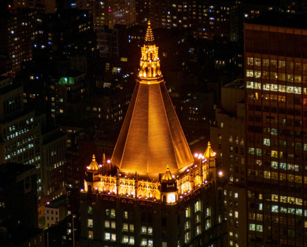 New York Life Building,Empire State Building, New York, New York, Verenigde Staten (2010)