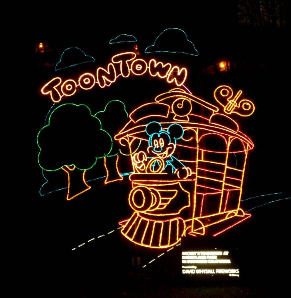 Toon Town,Niagara Falls, Ontario, Canada (2010)