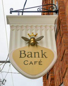 Bank Café