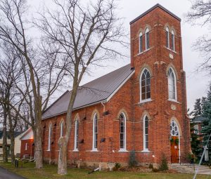 St. John's United Church