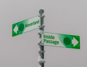 Neverland?