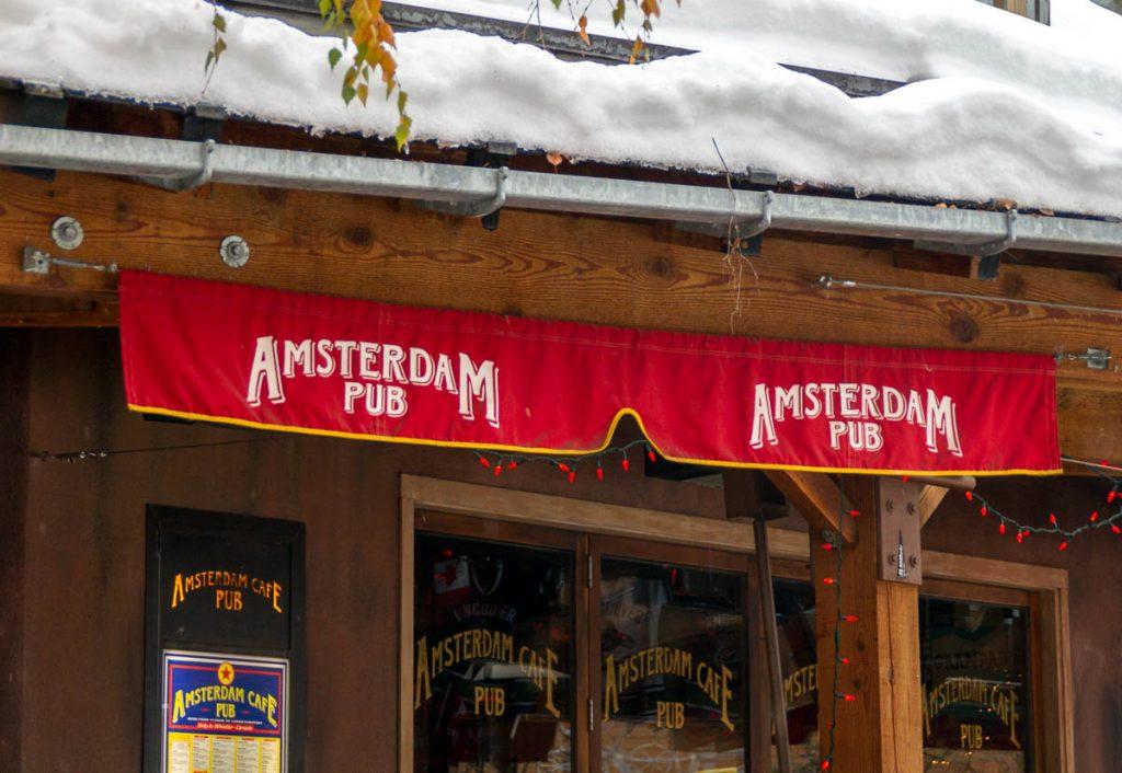 Amsterdam,Whistler, British Columbia, Canada (2010)