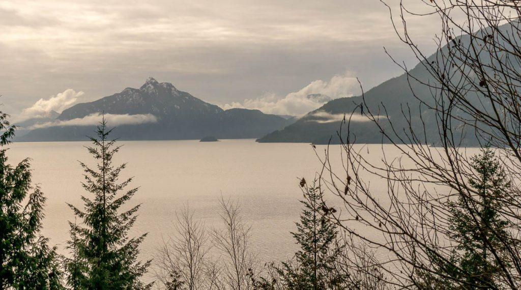 Meer,Whistler, British Columbia, Canada (2010)