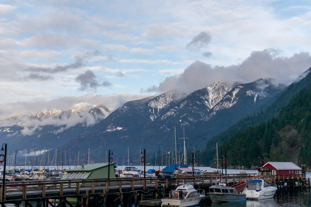 Pitoresk,Horseshoe Bay, British Columbia, Canada (2010)