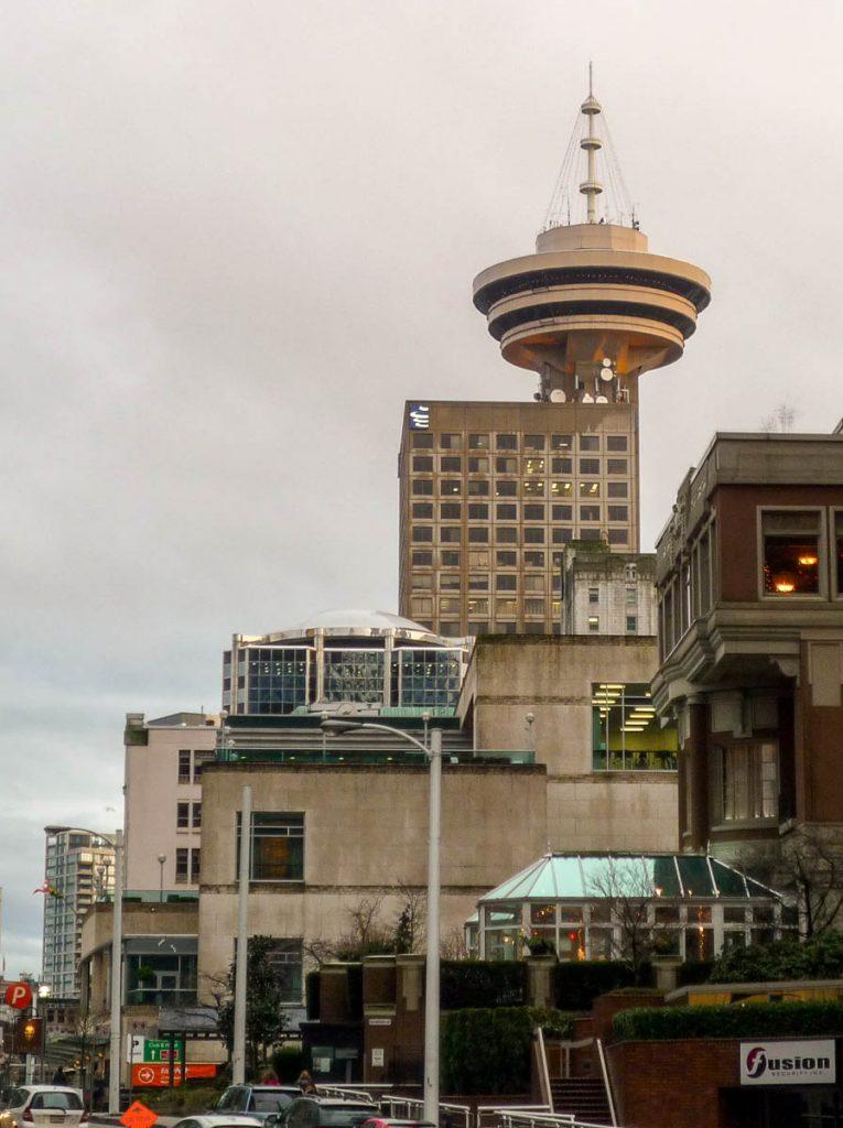 Torentje,Vancouver, British Columbia, Canada (2010)