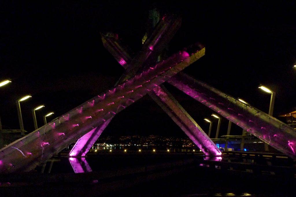 Cauldron,Vancouver, British Columbia, Canada (2010)
