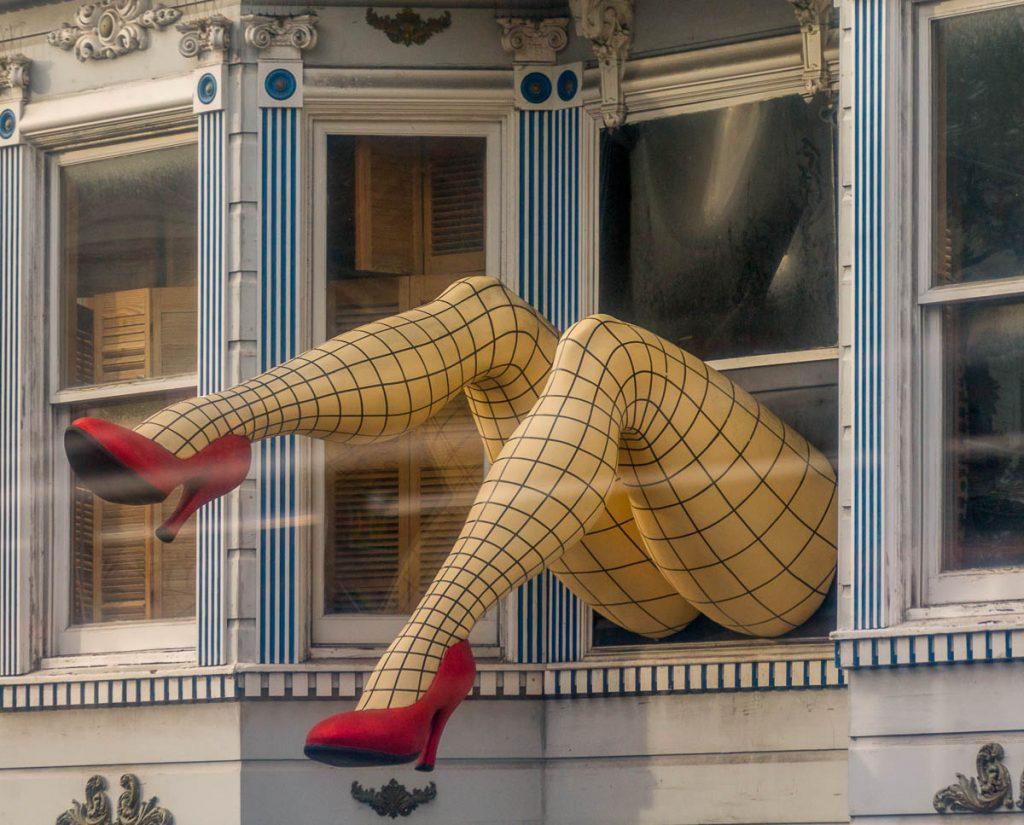 Oke...,San Francisco, Californië, Verenigde Staten (2010)
