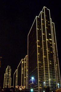 Embarcadero gebouwen